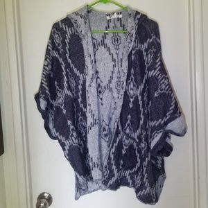 Roxy sweater cardigan
